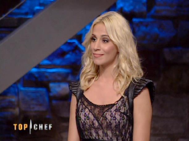 Top Chef 16-10-2010 (Επεισ. 01)