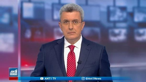 ANT1 NEWS 29-03-2021 ΣΤΙΣ 18:50
