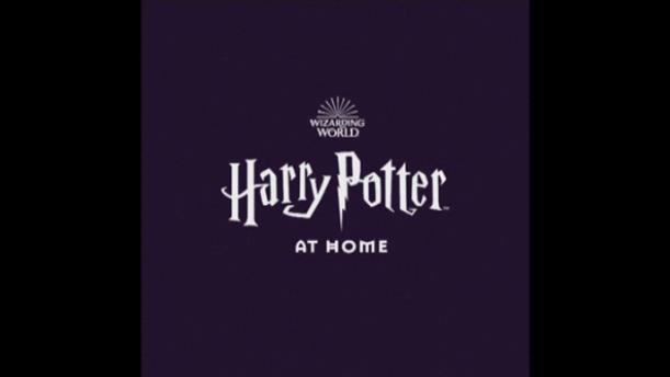Ο Χάρι Πότερ διαβάζει... «Χάρι Πότερ»