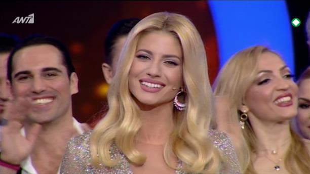 Dancing with the stars – Παρασκευή στις 21:00