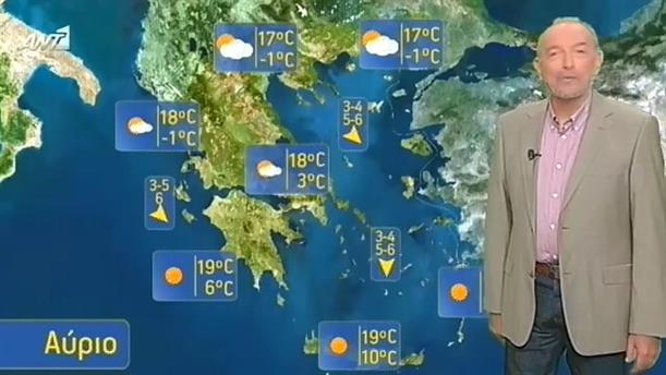 ΔΕΛΤΙΟ ΚΑΙΡΟΥ ΓΙΑ ΑΓΡΟΤΕΣ – 30/11/2015