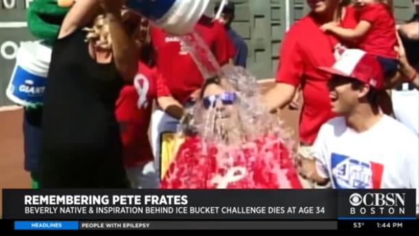 Πέθανε ο εμπνευστής του «Ice Bucket Challenge»