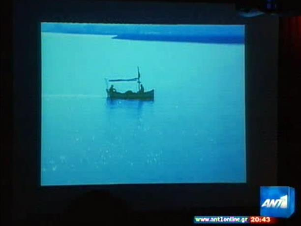 Μικρές ταινίες από τους σπουδαστές του ΑΝΤ1