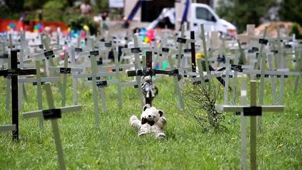 Παράνομο νεκροταφείο βρεφών από αμβλώσεις