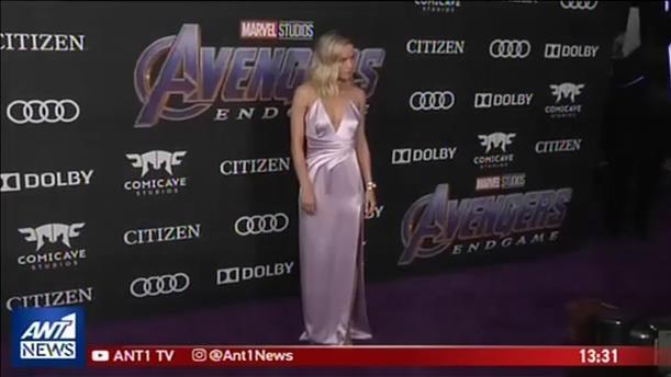 Avengers: Η τελευταία πράξη