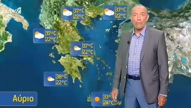 ΔΕΛΤΙΟ ΚΑΙΡΟΥ ΓΙΑ ΑΓΡΟΤΕΣ – 24/07/2015