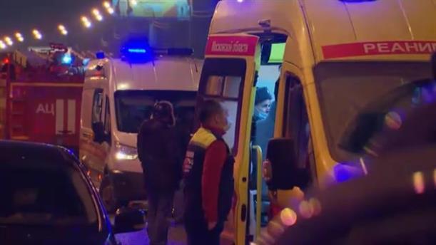 Ρωσία: Τροχαίο δυστύχημα με θύματα στρατιώτες