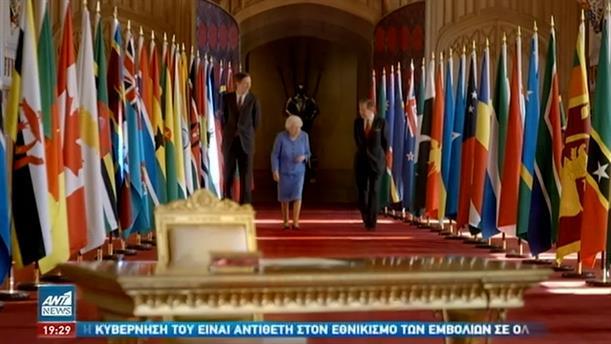 Βασίλισσα Ελισάβετ: Λυπάμαι για όσα πέρασαν ο Χάρι και η Μέγκαν