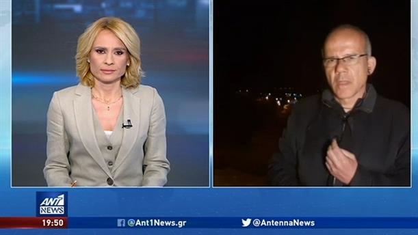 Ο ΑΝΤ1 στα τουρκικά παράλια: υπάρχουν νεκροί στην προσπάθεια παράνομης εισόδου στην Ελλάδα