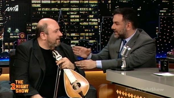 Νίκος Ζωιδάκης - Επεισόδιο 40