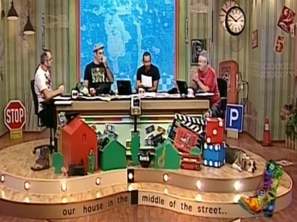 Ράδιο Αρβύλα - 30/10/2012