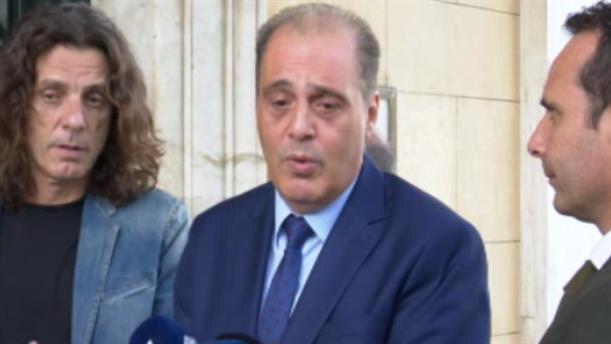 Δήλωση Κυριάκου Βελόπουλου μετά τη συνάντηση με τον Πρωθυπουργό