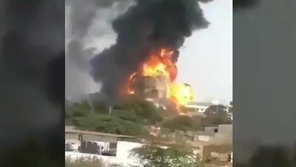 Νεκροί και τραυματίες από εκρήξεις σε χημικό εργοστάσιο στη δυτική Ινδία
