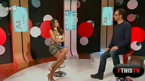 FTHIS TV 27/11/2012