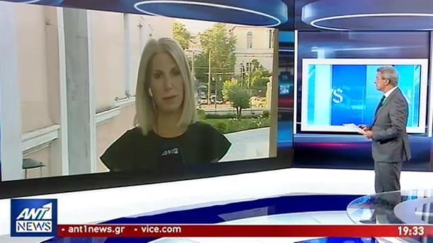 Βούτσης: μέχρι τις 13 Ιουνίου θα έχει πάει ο Τσίπρας στον ΠτΔ