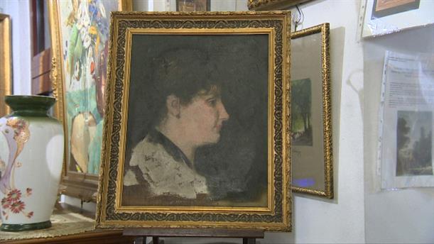 Βρέθηκε και πωλείται πίνακας που φαίνεται να ανήκει στον Εντουάρ Μανέ