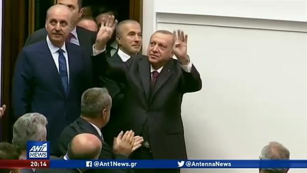 Νέα παράνομη τουρκική γεώτρηση στην κυπριακή ΑΟΖ