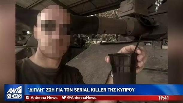 """Εγκληματολόγοι στον ΑΝΤ1: το προφίλ του """"Ορέστη"""""""