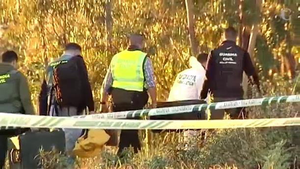 50χρονος προσπάθησε να βιάσει και σκότωσε δασκάλα στην Ισπανία