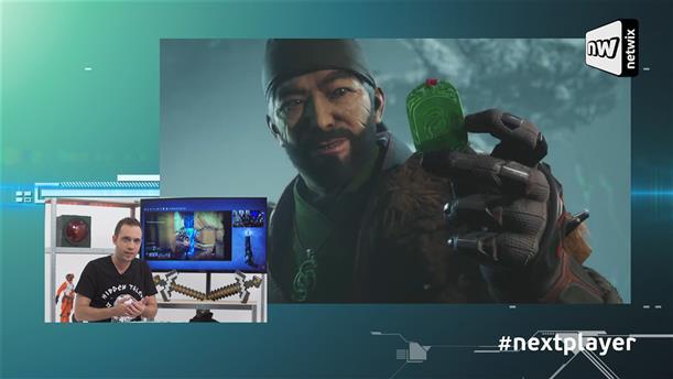 Next Player επ. 264: Forsaken, η Ανάσταση του Destiny 2!