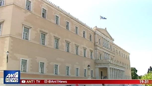«Κλειδώνουν» τα ψηφοδέλτια του ΣΥΡΙΖΑ σε όλη την χώρα