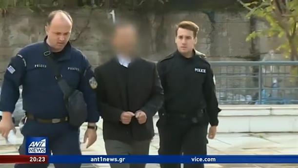 Ένταση στη δίκη του ηθοποιού που κατηγορείται για το βιασμό ταξιτζή