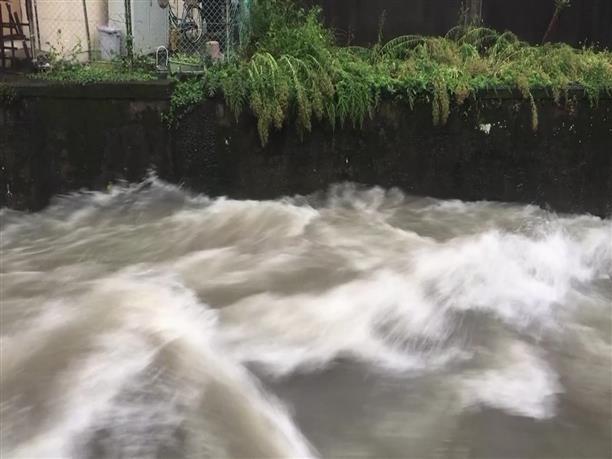 Σε κατάσταση συναγερμού η Ιαπωνία για τον τυφώνα Χαγκίμπις
