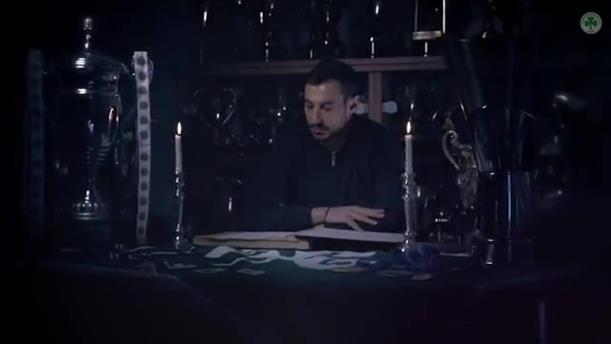 Το βίντεο του Παναθηναϊκού για τα 111 χρόνια του συλλόγου