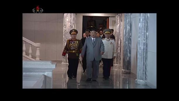 Βόρεια Κορέα: Επέτειος και ανακοινώσεις από τον Κιμ Γιονγκ Ουν