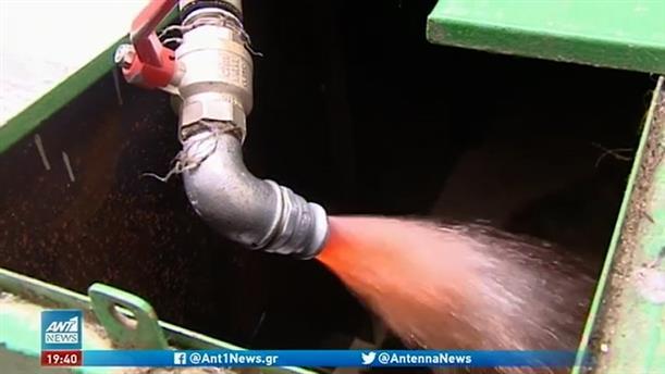 Πετρέλαιο θέρμανσης: ξεκίνησε η διάθεση σε όλη την χώρα