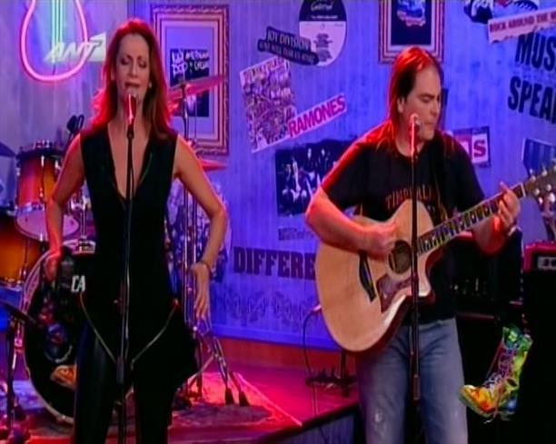 Ράδιο Αρβύλα – Δέσποινα Ολυμπίου - 11/01/2012