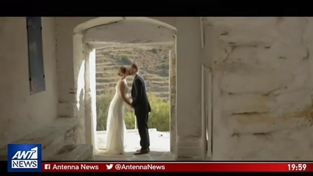 Τι λέει στον ΑΝΤ1 ο γαμπρός για την επίθεση στους εφοριακούς