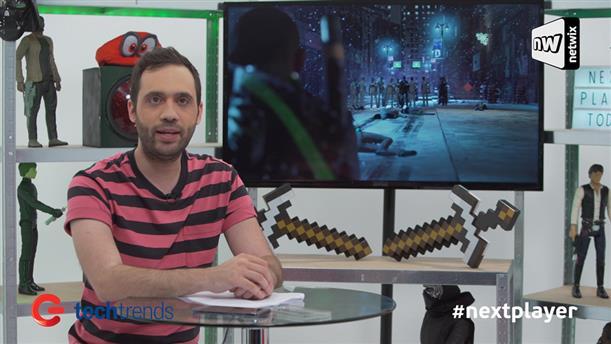 Next Player επ. 262: Final Fantasy 7 Remake. Τα λάθη της Square-Enix
