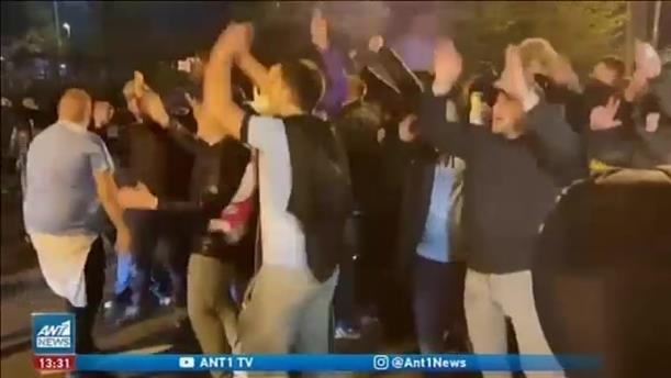 Champions League: η Μάντσεστερ Σίτι στον τελικό
