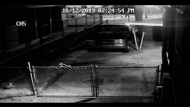 Βίντεο από κάμερα ασφαλείας, την ίδια ώρα που εξαφανίστηκε 3χρονη στην Αλαμπάμα
