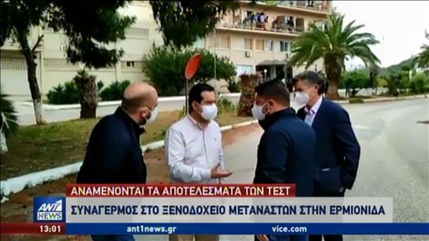 Κορονοϊός: Πέθανε 35χρονος στη Θεσσαλονίκη