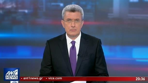 ANT1 NEWS 23-05-2019 ΣΤΙΣ 19:30