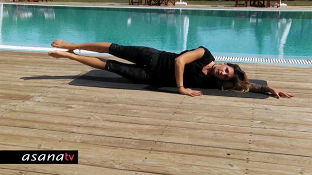 Pilates σε ζώνες (Part II)