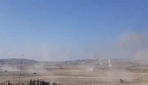 Ελληνικά F-16 στην Κύπρο, για την άσκηση «Ατσάλινο Βέλος