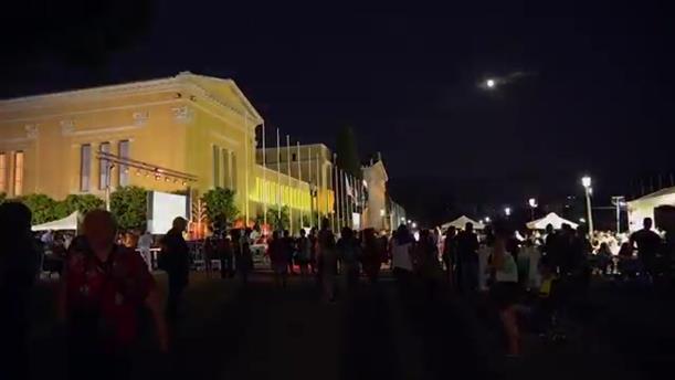 """Εικόνες απο την """"Brazilian Day 2018"""" στην Αθήνα"""