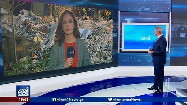 Αλβανία: Ισχυρός μετασεισμός στο Δυρράχιο