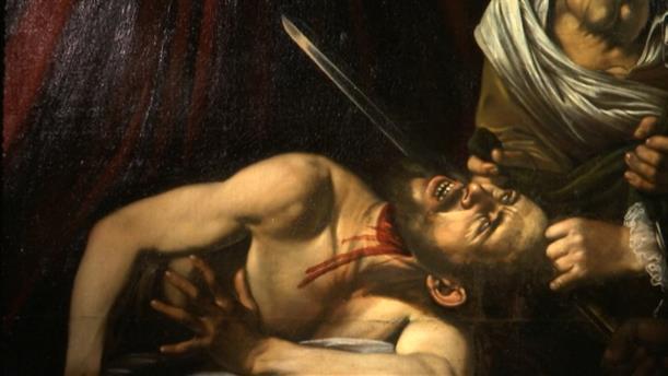 Πωλήθηκε σπάνιος πίνακας του Καραβάτζο