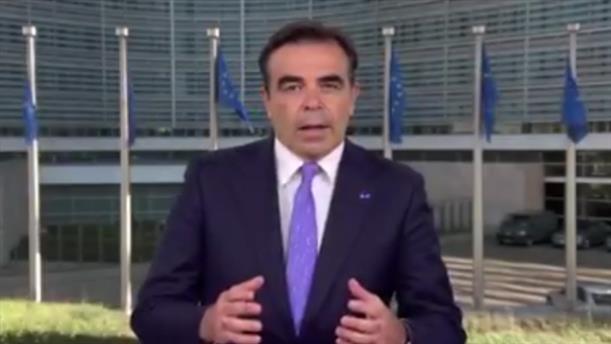 Δήλωση Μαργαρίτη Σχοινά για την 46η επέτειο αποκατάστασης της Δημοκρατίας στην Ελλάδα