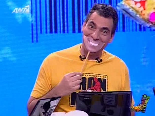 Ράδιο Αρβύλα 04-02-2010