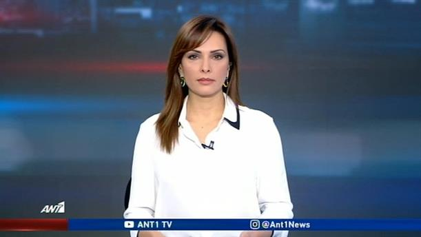 ANT1 NEWS 03-03-2020 ΣΤΙΣ 13:00