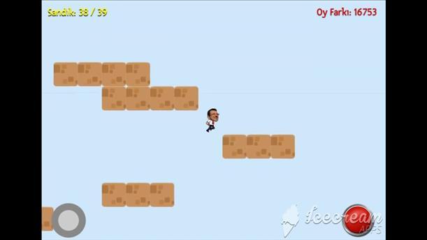 Video game με πρωταγωνιστή τον Ιμάμογλου ως... Super Mario
