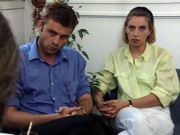 Τμήμα ηθών (Οι αλβανοί)