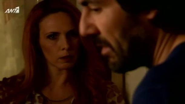 ΜΠΡΟΥΣΚΟ - Επεισόδιο 118