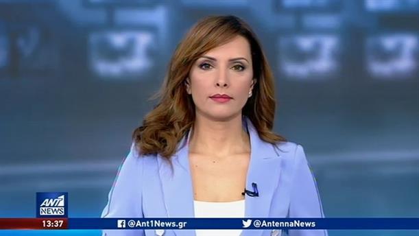 ANT1 NEWS 31-03-2020 ΣΤΙΣ 13:00