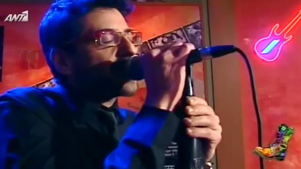 Ράδιο Αρβύλα – Μιθριδάτης - 11/03/2013